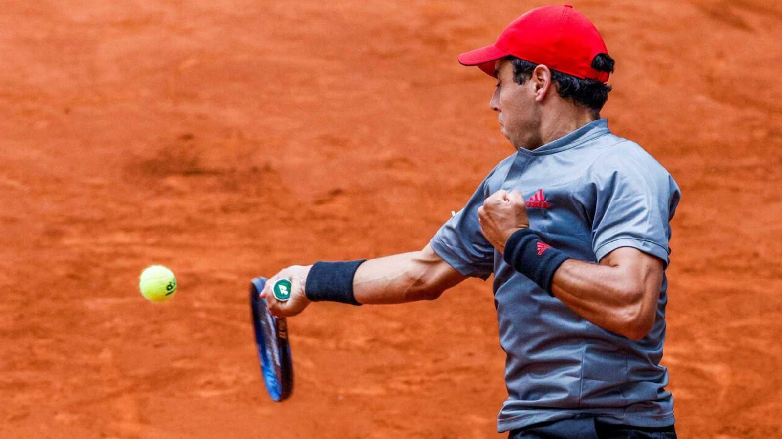 Tenis - ATP Mutua Madrid Open: Álex de Miñaur - Jaume Munar - ver ahora
