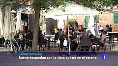 La vuelta a la movilidad interprovincial en Andalucía, positiva para el sector turístico y hostelero