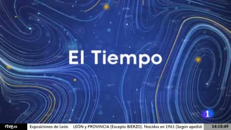 El tiempo en Castilla y León - 03/05/21