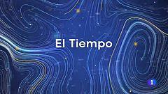 El tiempo en Andalucía - 03/05/2021