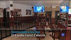 Informatiu Balear en 2' - 03/05/21