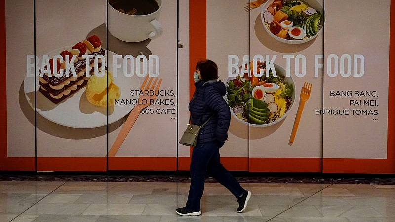 Uno de cada dos españoles descarta una recuperación económica a corto plazo