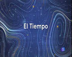 El Tiempo en Castilla-La Mancha - 03/05/2021