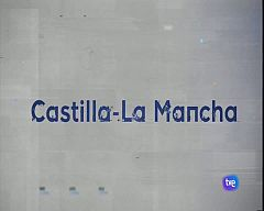 Castilla-La Mancha en 2' - 03/05/2021