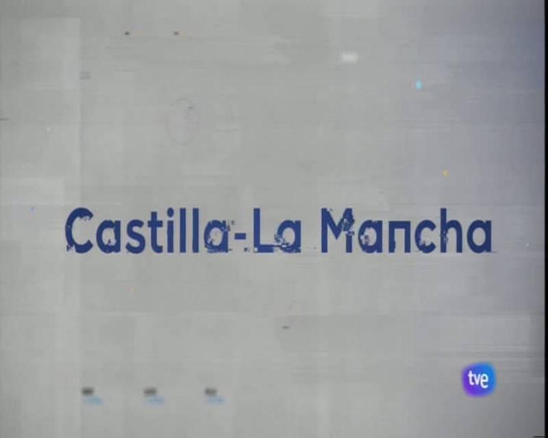 Castilla-La Mancha en 2' - 03/05/2021 - ver ahora