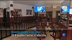 Informatiu Balear - 03/05/21