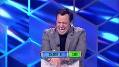 Bate el récord de aciertos: 15.000 euros en la primera ronda