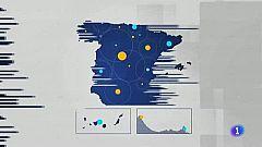 La Region de Murcia en 2' - 03/05/2021