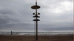 Probables tormentas localmente fuertes en el sur de Castilla y León y puntos del Sistema Ibérico