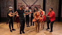 The Dancer - Actuación completa de The Cuban Power