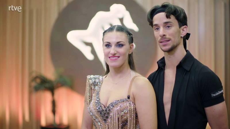 The Dancer - Entrevista a Guillem y Rosa, segundo Pase Directo de Miguel Ángel Muñoz