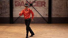 The Dancer - Actuación completa de Rody Sousa