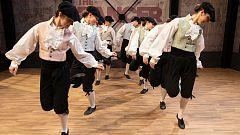 The Dancer - Actuación completa de Gero Axular
