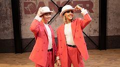 The Dancer - Actuación completa de Ari & Nahiel