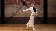 The Dancer - Actuación completa de Rebeca