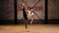 The Dancer - Actuación completa de Javier Vachiano