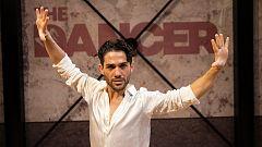 The Dancer - Actuación completa de Agustín Barajas