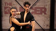 The Dancer - Actuación completa de Guillem y Rosa