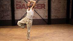 The Dancer - Actuación completa de Cristian González