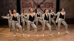 The Dancer - Actuación completa de Angels