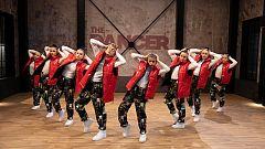 The Dancer - Actuación completa de Quality Kids