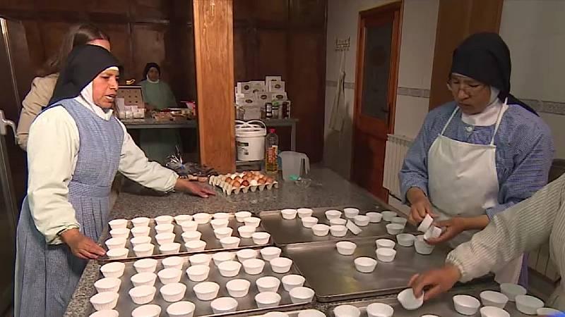 Monasterios y conventos se unen para vender en una plataforma sus productos artesanales