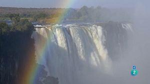 L'Àfrica austral - A la recerca de l'aigua