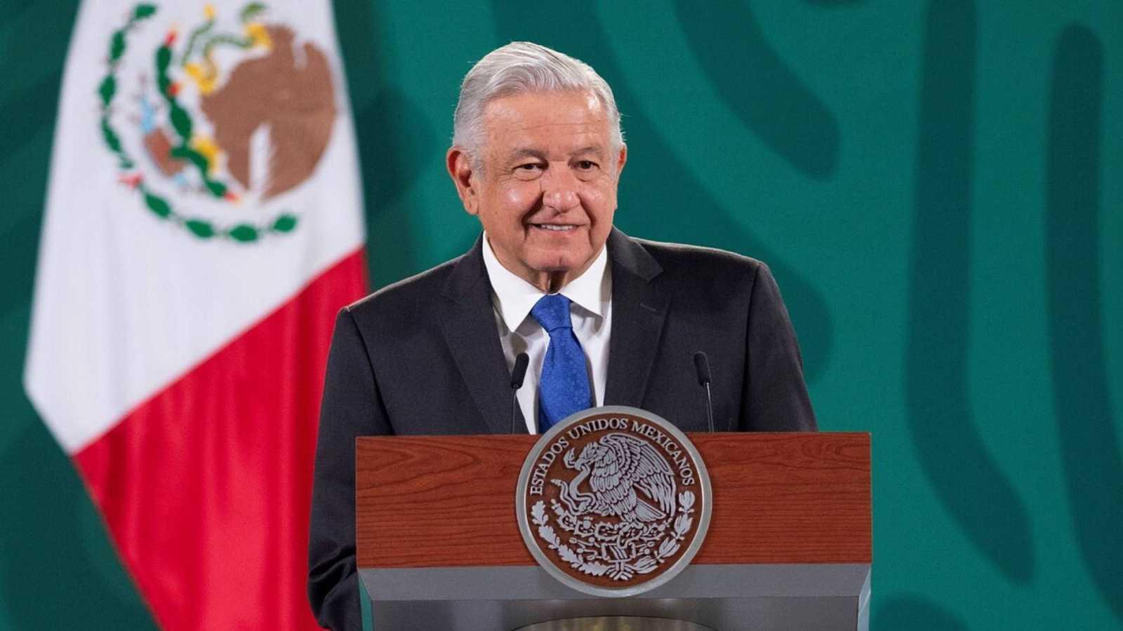 El presidente de México pide perdón a los mayas por la violencia que sufrieron durante la conquista