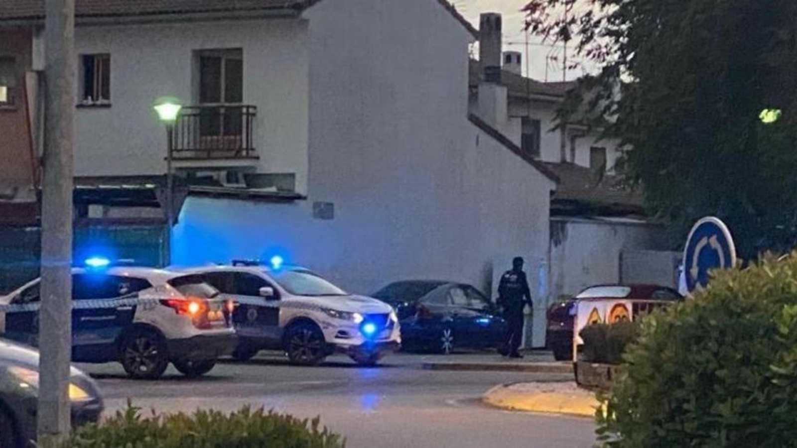Un tiroteo en Ciudad Real deja un fallecido y un herido