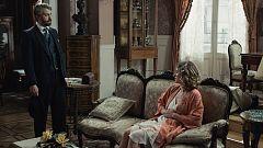Acacias 38 - Detrás de las cámaras: Genoveva y Felipe se despiden