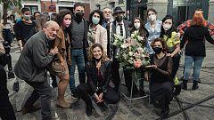 Acacias 38 - Los actores se despiden de los seguidores con un emotivo video