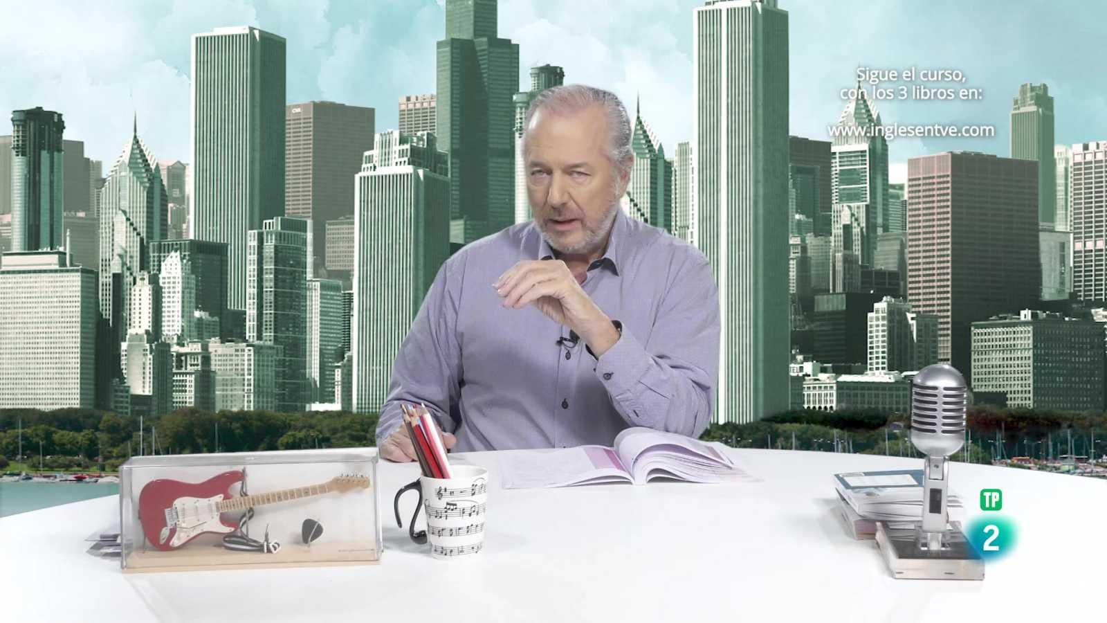 Inglés en TVE - Programa 342 - ver ahora