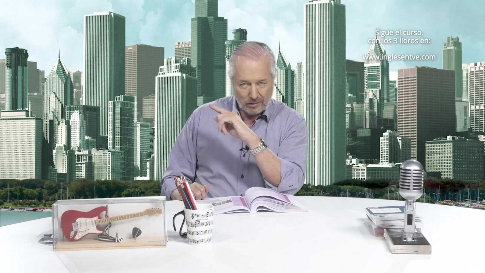 Inglés en TVE - Programa 343 - ver ahora
