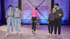 The Dancer: el challenge - Conoce al ganador del quinto programa
