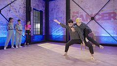 The Dancer: el challenge - Actuación de Carlota & Raúl