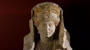 Las 1001 caras de Palmira: La joya perdida del desierto