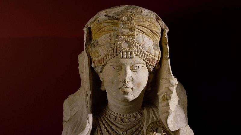 Somos documentales - Las 1001 caras de Palmira: La joya perdida del desierto - ver ahora