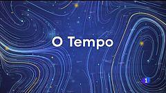 El tiempo en Galicia 04-05-2021
