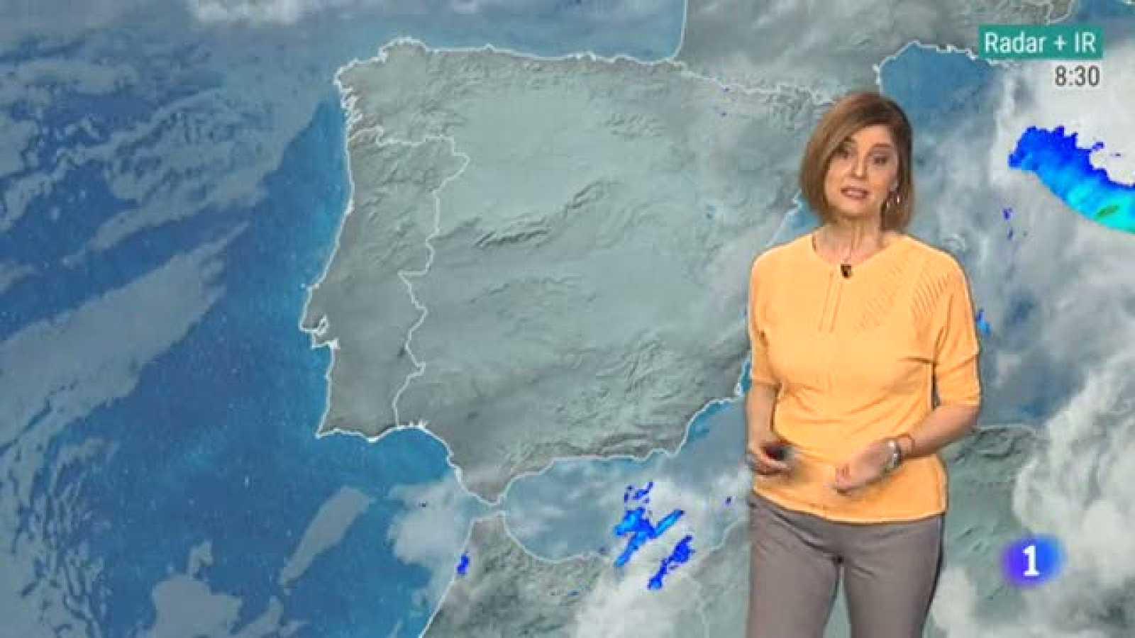 El tiempo en La Rioja - 4/05/21-Ver ahora