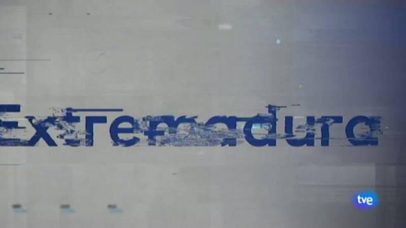 Noticias de Extremadura - 04/05/2021