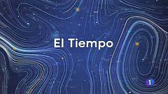 El Tiempo en Castilla-La Mancha - 04/05/2021