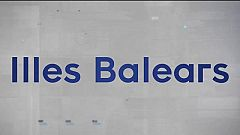 Informatiu Balear en 2' - 04/05/21