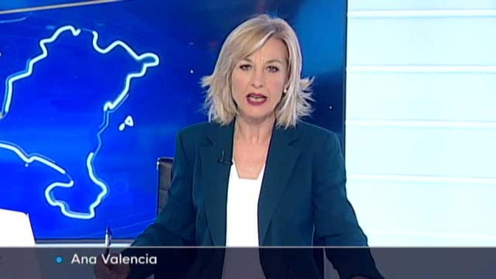 Telenavarra -  4/5/2021