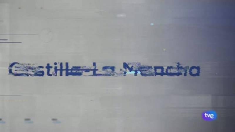 Informativo de Noticias de Castilla-La Mancha - ver ahora