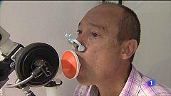 El asma afecta a 600.000 andaluces