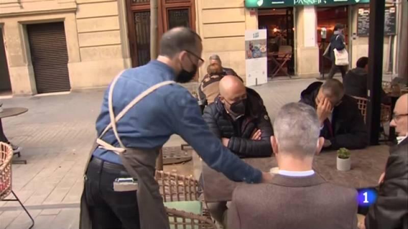 El Govern confirma la fi del toc de queda a Catalunya
