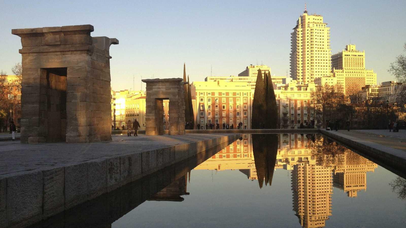 De la sierra al centro de la capital: El variado perfil del votante en la Comunidad de Madrid