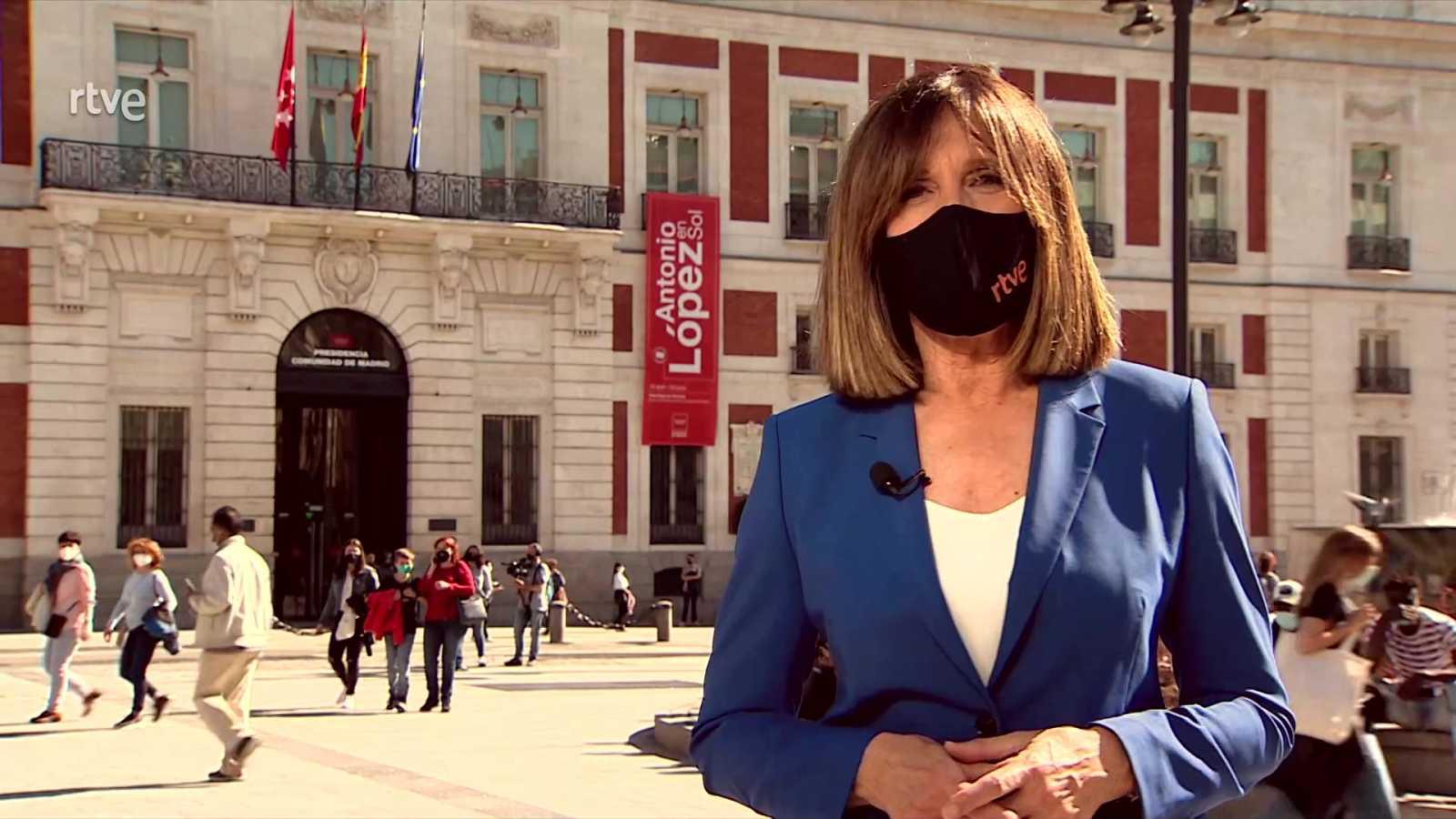 Especial informativo - 4M Madrid decide (Previo) - ver ahora
