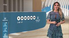 Sorteo de la Bonoloto y Euromillones del 04/05/2021