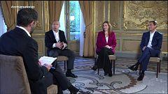 Conversatorios en Casa de América - Expertos en marketing